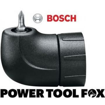 savers choice Bosch IXO ANGLE SCREWDRIVER ADAPTOR 1600A001Y8 3165140776318 RC*#