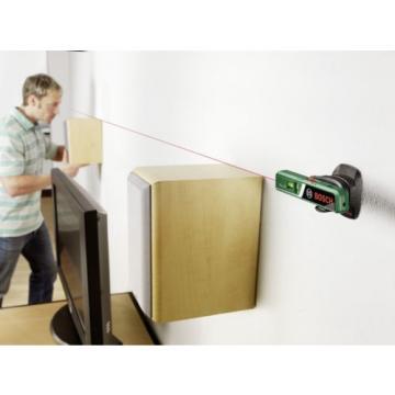 Bosch PLL 1-P Laser Spirit Level
