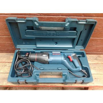 Bosch RS5 Reciprocating Saw in Case