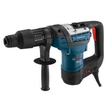 Bosch 12 Amp Corded 1-9/16 in. SDS-max Variable Speed Rotary Hammer Drill RH540M