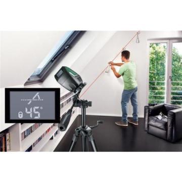 Bosch Cross line laser PLL 2 Workspace 10 m