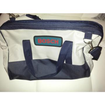 Bosch tool bag small