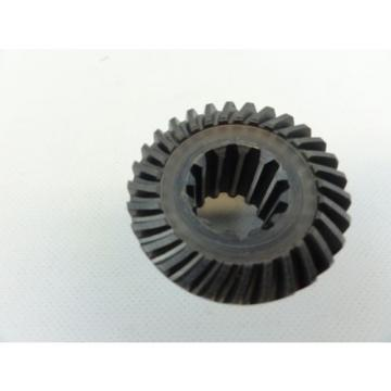 "Bosch #1616333001 New Genuine Bevel Gear for 11203 11202 1-1/2"" Rotary Hammer"