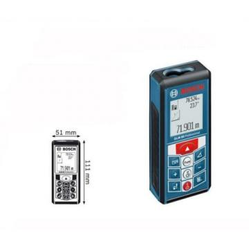 Bosch GLM 80 Professional Laser Distance  Angle Measure