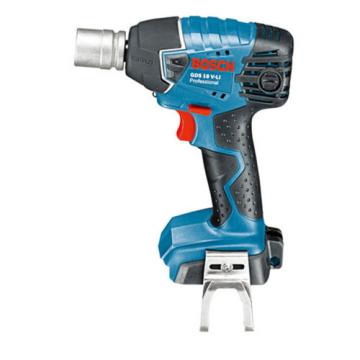 New Cordless Impact Wrench BareTool GDS18-Li Bosch Power Tool Body Only