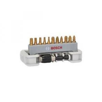 2608522126 Bosch Drill Bit Sets Quick-Change 11+1Pcs