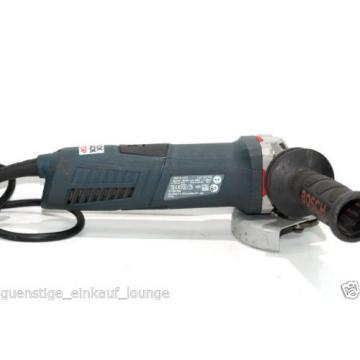 Bosch GWS 12-125 CI Angle Grinder angle grinder Professional