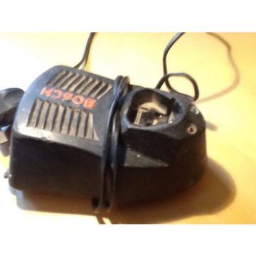 Bosch Battery Charge AL1130 CV