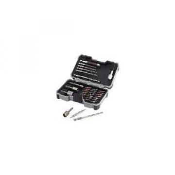 2607017328 Bosch Drill Bit Set Metal 35Pc