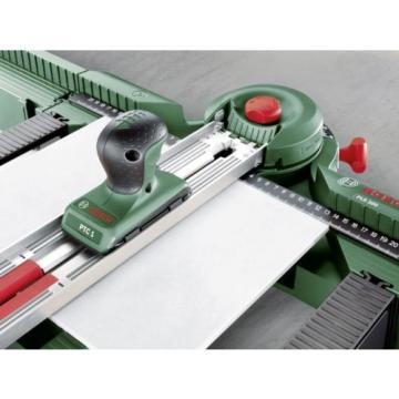 Bosch Tile Cutter Slicer Chopper Shaper Tool Saw Attachment for PLS 300 Saw