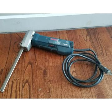 Used Bosch Foam Cutter 1575A / For Cutting Foam