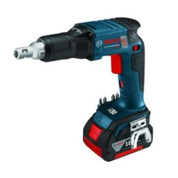 18-Volt Lithium-Ion Cordless Electric Brushless Screw Gun Kit Drill/Driver + Bag
