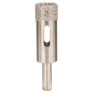 BOSCH, Fresa diamantata a secco, ideale per la ceramica, 15 x 35 mm, 2608620212