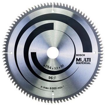 Bosch 2608640451 Multi-Material Circular Saw Blade