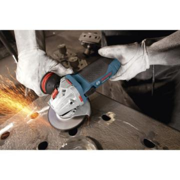 BOSCH RIGHT ANGLE GRINDER METAL CUTTING MULTI GRIP PADDLE POWER TOOL AG40-85P