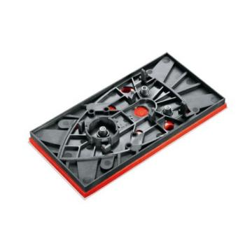 Bosch 2609256D19Sanding Plate 185x 93mm