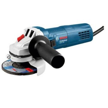 "NEW! Bosch GWS 750-125 750W 125mm 5"" Small Angle Grinder High Power and Torque"