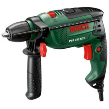 Hammer Drill Compact Corded Bosch