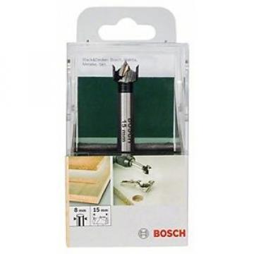 Bosch 2609255278 Punta Forstner con Taglienti in Metallo Duro, 15X90