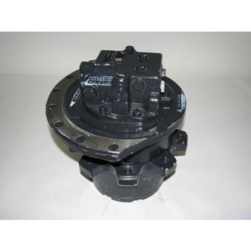 Daikin-Sauer-Danfoss Model J155204174 Heavy Equipment Hydraulic Wheel Drive NEW