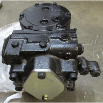 NEW Sauer Danfoss 90L100KP1BC80R3F1E03GBA143524 Axial Pump With KVEBB1004 Valve