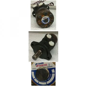 Sauer Danfoss 151-0617 Hydraulic Motor OMP 315