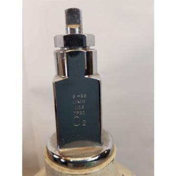 Laerdal Oxi-Pro Oxygen Resuscitation Kit with Linde Oxygen Tank + CIG Regulator