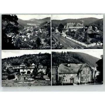 51781905 - Sitzendorf Rathaus Hotel Zur Linde und Bergterrasse Preissenkung