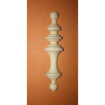 Ornament aus Linde #162-0133