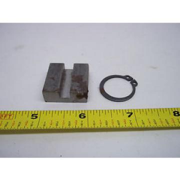 166460 Baker-Linde Forklift, Steering Column Stop Kit