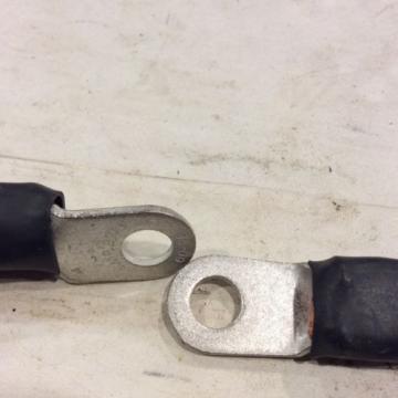 151720 Linde Cable Assy A2/A2 Sku-06160610C