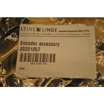 Leine & Linde 00201057 09.12.2010 V0009644 Encoder Cable