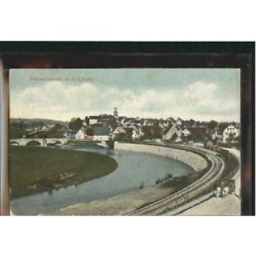40415027 Neuenstadt Kocher Neuenstadt Linde  x 1909 Neuenstadt am Kocher