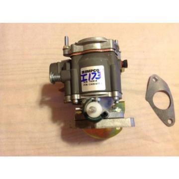 Komatsu, Linde, Allis Chalmers LPG Carburetor New I173 FG25c-12