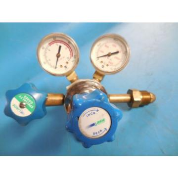 Linde Specialty Gas Regulator Part No. 81 198818 001