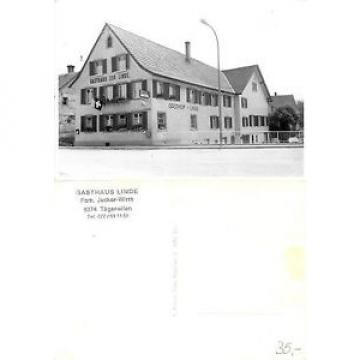 Kt. Thurgau - Gasthaus Linde fam. Jucker-Wirth Tägerwilen (S-L XX127)