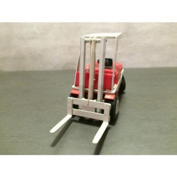GAMA Linde H40 OLDTIMER Gabelstapler Stapler forklift VERSION 1
