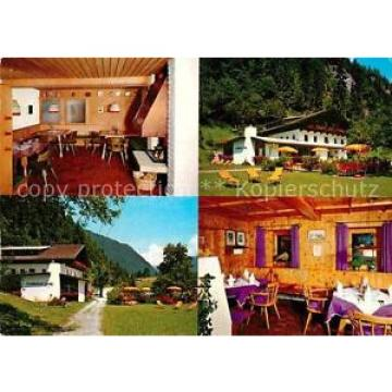 72698695 Mayrhofen Zillertal Gasthof Pension Forellenhof Linde Mayrhofen