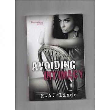 K. A. LINDE**Avoiding Intimacy**  BK 4 - AVOIDING  Tspb