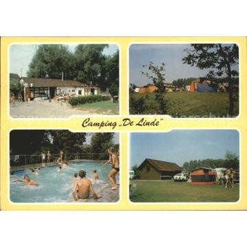 72039886 Sibbe Camping De Linde Swimming Pool Sibbe