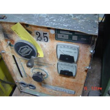 LINDE VI-253 WELDING POWER SUPPLY  -      Still going strong!
