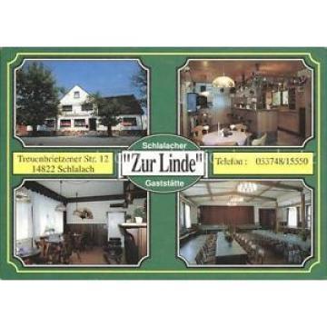 72257324 Schlalach Restaurant Zur Linde Muehlenfliess