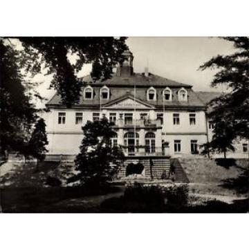 Ak Berggießhübel in Sachsen, Partie am Paul Linde Haus - 1402591