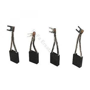 Kohlebürsten für Linde Gabelstapler, Hubwagen 25 x 20 x 8 mm