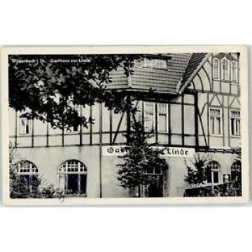 51863869 - Stuetzerbach Gasthaus zur Linde
