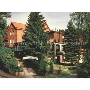 72325776 Osterode Harz Pony- Hotel Zur Linde Osterode am Harz