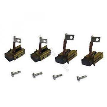 Kohlebürsten für Linde Gabelstapler, Hubwagen 17 x 16 x 9 mm (0039718117)