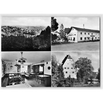 39126094 - Aicha vorm Wald. Gasthof zur Linde ungelaufen  Sehr gut erhalten.