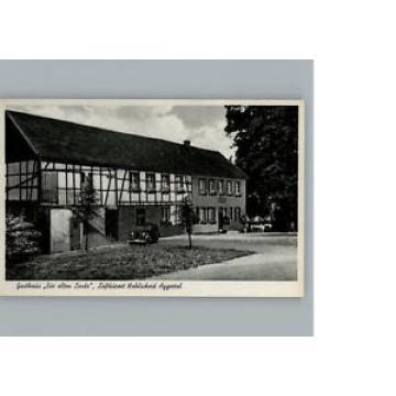 31137303 Wahlscheid Siegkreis Gasthaus Zur Alten Linde Lohmar