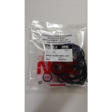 REPLACEMENT REXROTH A10V21 SEAL KIT